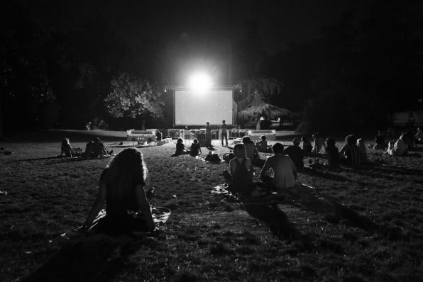 Arena Cinema Montuliveto Pistoia