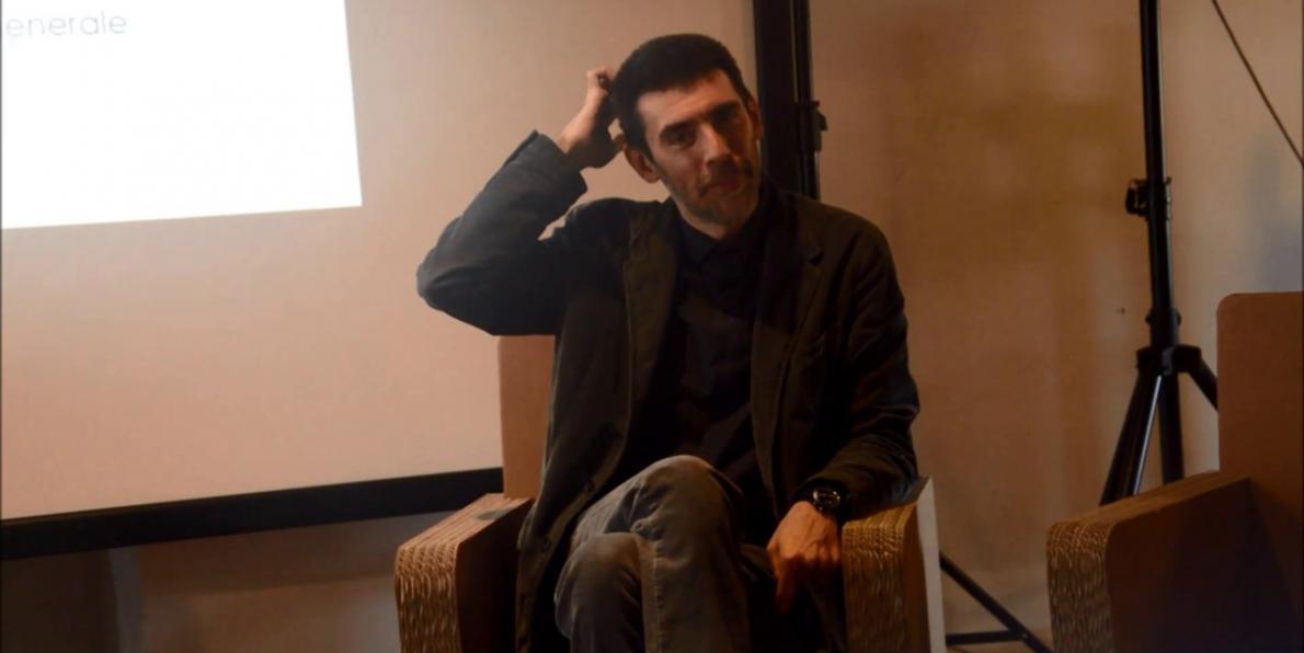 Presente Italiano: Roy Menarini e la critica cinematografica